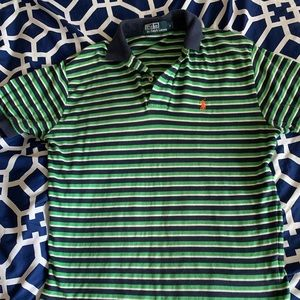 Men's Ralph Lauren polo shirt men's size small